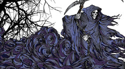 The Clouded Reaper