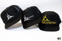 Shark Logo / Truckers
