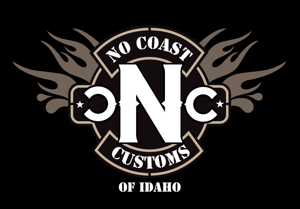 NO-COAST CUSTOMS