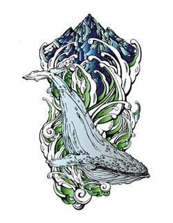 Lauren's Whale