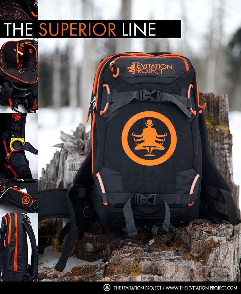 LP Superior Line technical pack