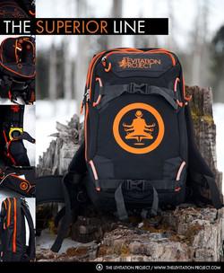 LP Superior Line technical pack