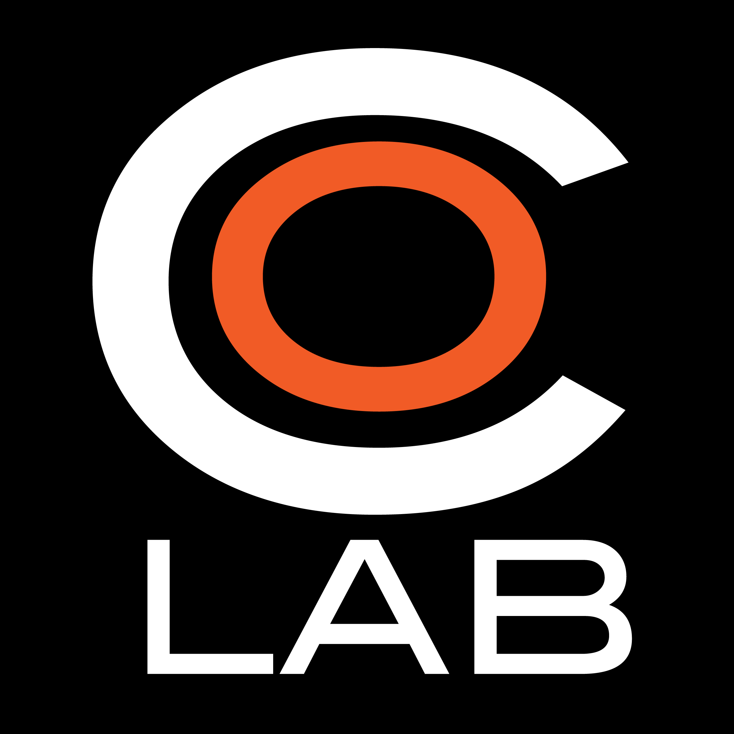 CoLAB stacked logo