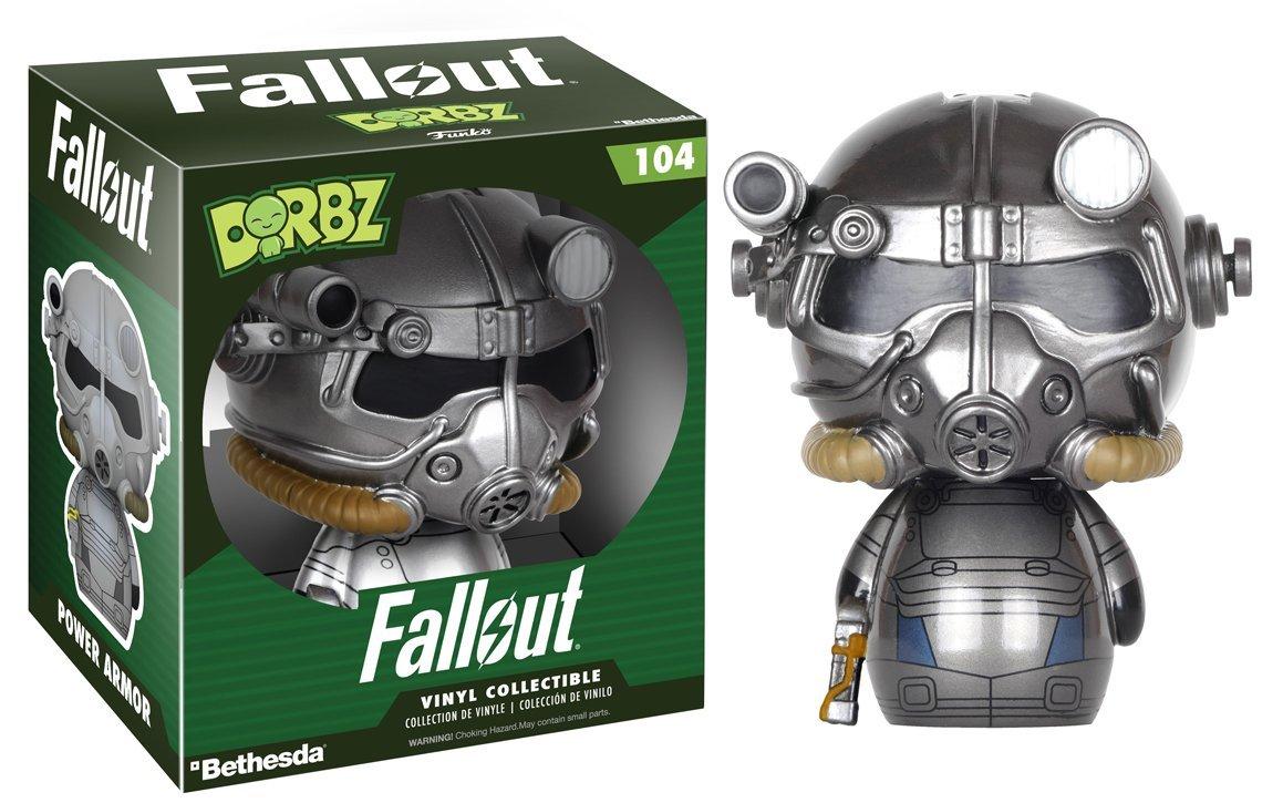 Fallout - Dorbz