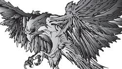 LP Eagle
