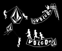 WSSF / VOLCOM 2013