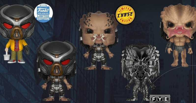 The-Predator-Movie-2018-Funko-Pop-Toys