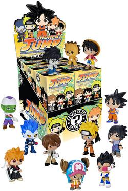 Anime Mystery Minis