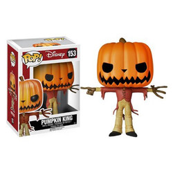 Pumpkin King - NBC