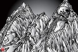 Spinal Mountain