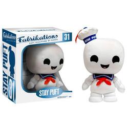 Stay Put - Fabrication