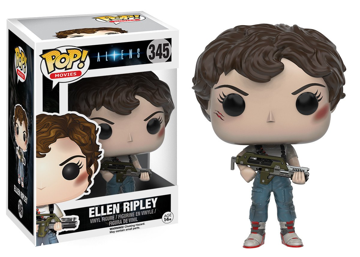 Ripley ... Enough said.