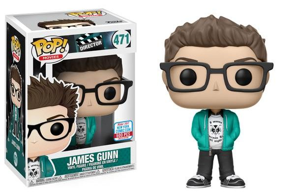 James Gunn - Directors Pop