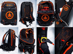 LP Techical Pack