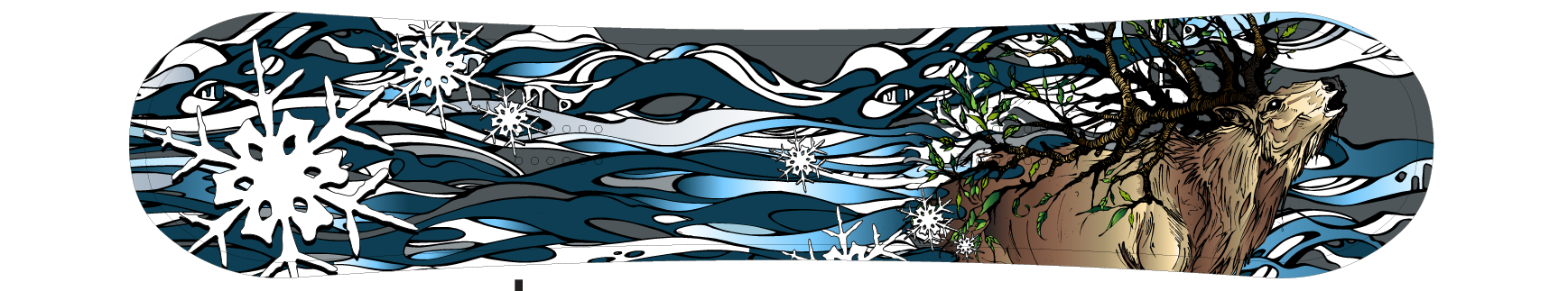 Artwork for Venture Snowboards