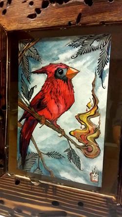 Cardinal S