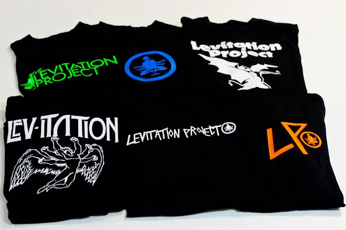LP Softgoods / Apparel