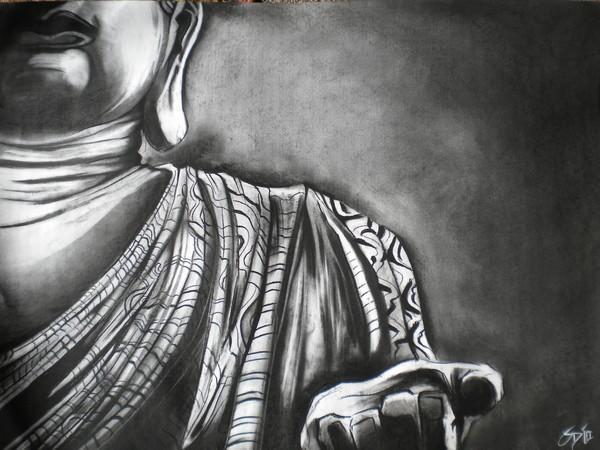 Buddha Inset
