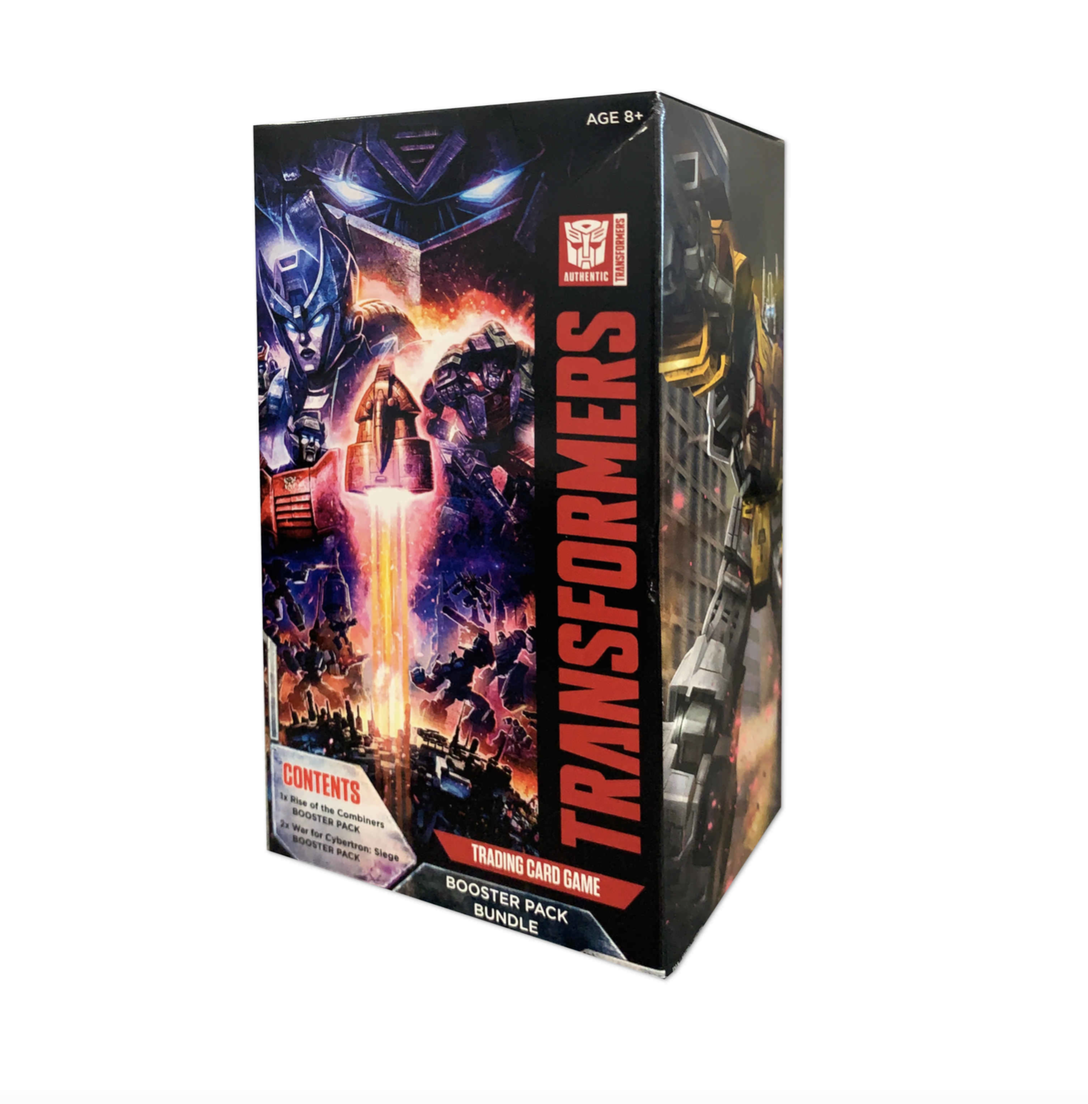 Transformers TCG - Siege Bundle Package