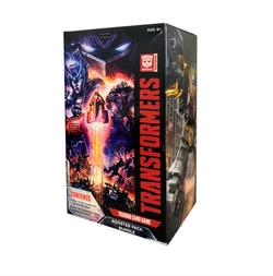 Transformers TCG - Siege Bundle Package