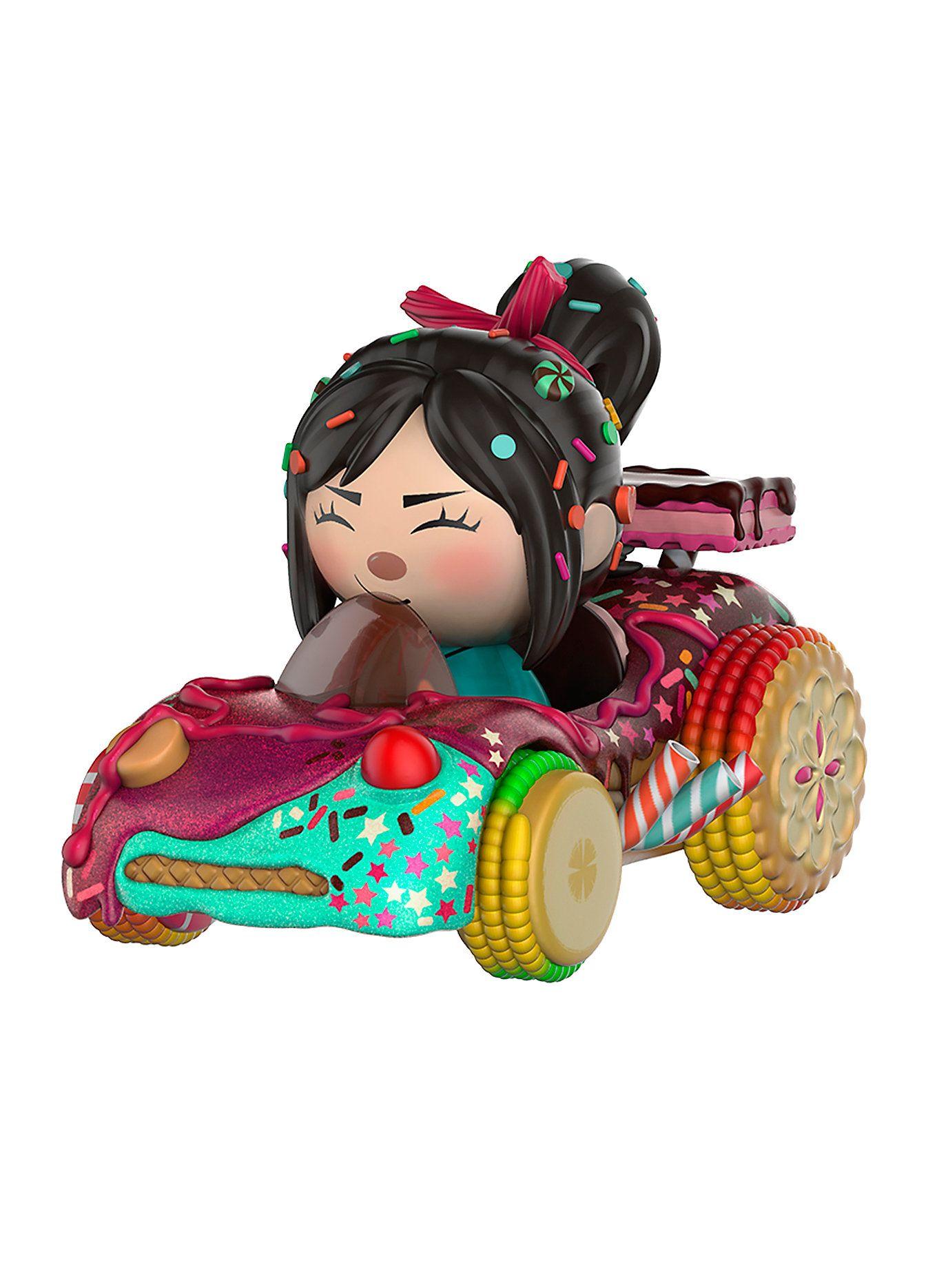 Funko Disney Wreck-It Ralph Dorbz Ridez