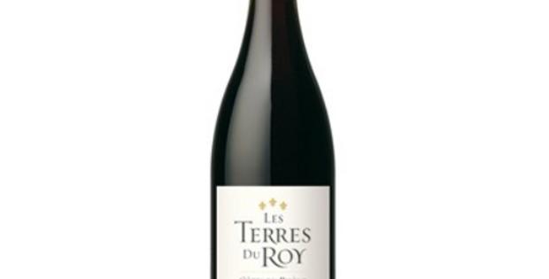 Les Terres du Roy, Côtes-du-Rhône Rouge 75cl