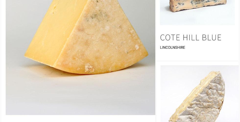 Support British Cheese Box