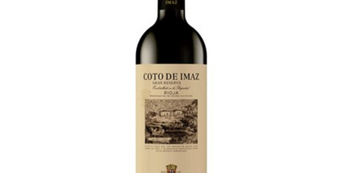 El Coto, `Coto de Imaz` Rioja Gran Reserva
