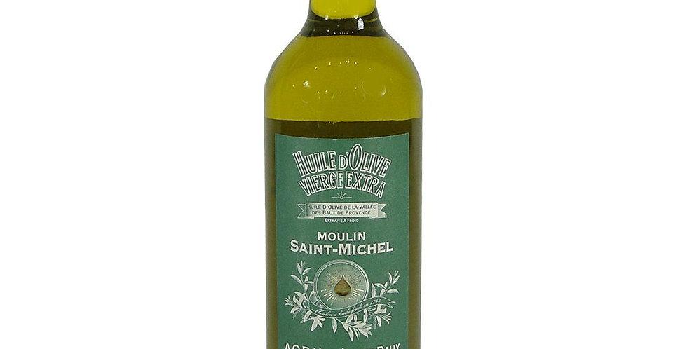 Vallee des Baux Extra Virgin Olive Oil 1l