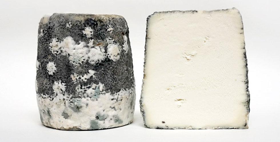 English cheese box