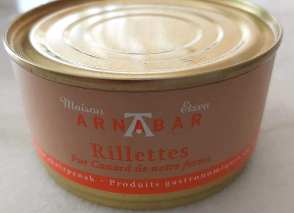 Duck Rillettes 125g