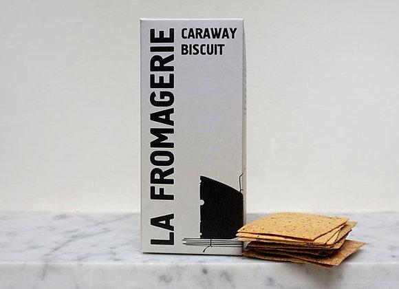 Caraway Biscuits