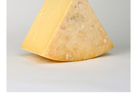 More Cheese!