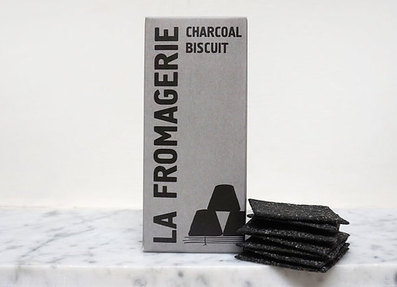 Charcoal Biscuits