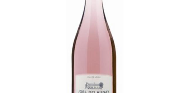 Domaine Joël Delaunay, `Les Cabotines` Touraine Rosé