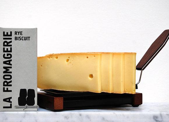 Raclette Comtoise