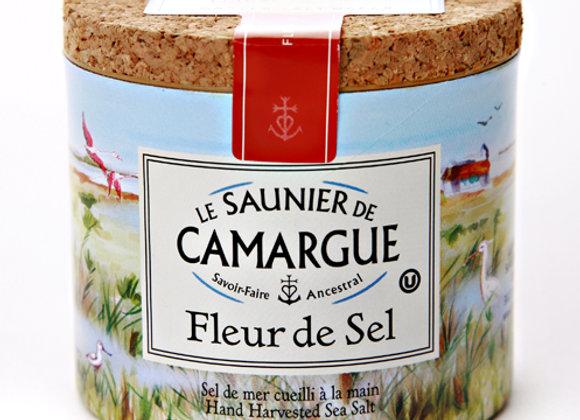 Le Saunier de Camargue Sea Salt 1kg