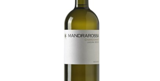 Mandrarossa, `Laguna Secca` Chardonnay 75cl