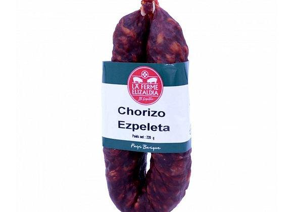Chorizo Ezpeleta
