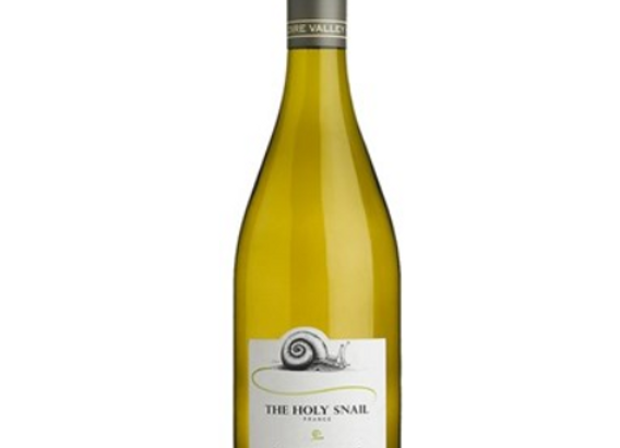 TYDY, `The Holy Snail` Sauvignon Blanc IGP Val de Loire