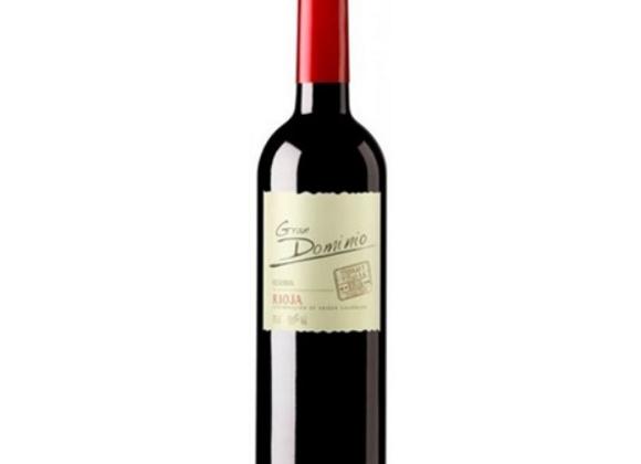 Gran Dominio, Rioja Reserva