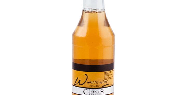 Clovis White Wine Vinegar 1l