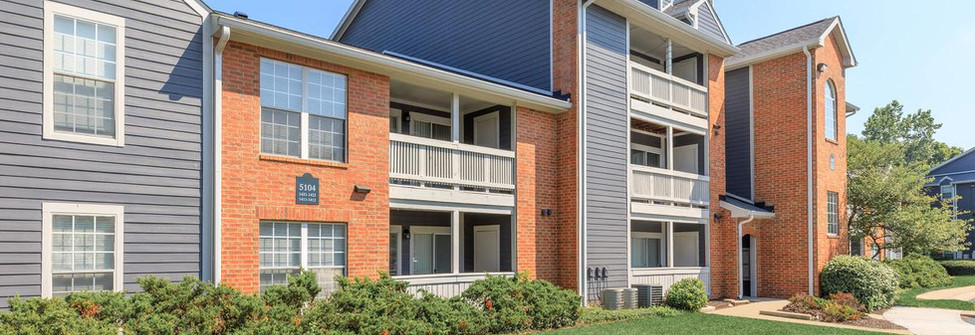 Lakeshore Apartments - Indianapolis, IN