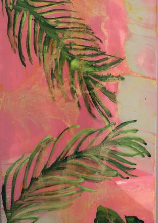 Graciela Montich Pop art Tables 170x70cm
