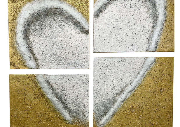 Broken Heart Heather Lynn.