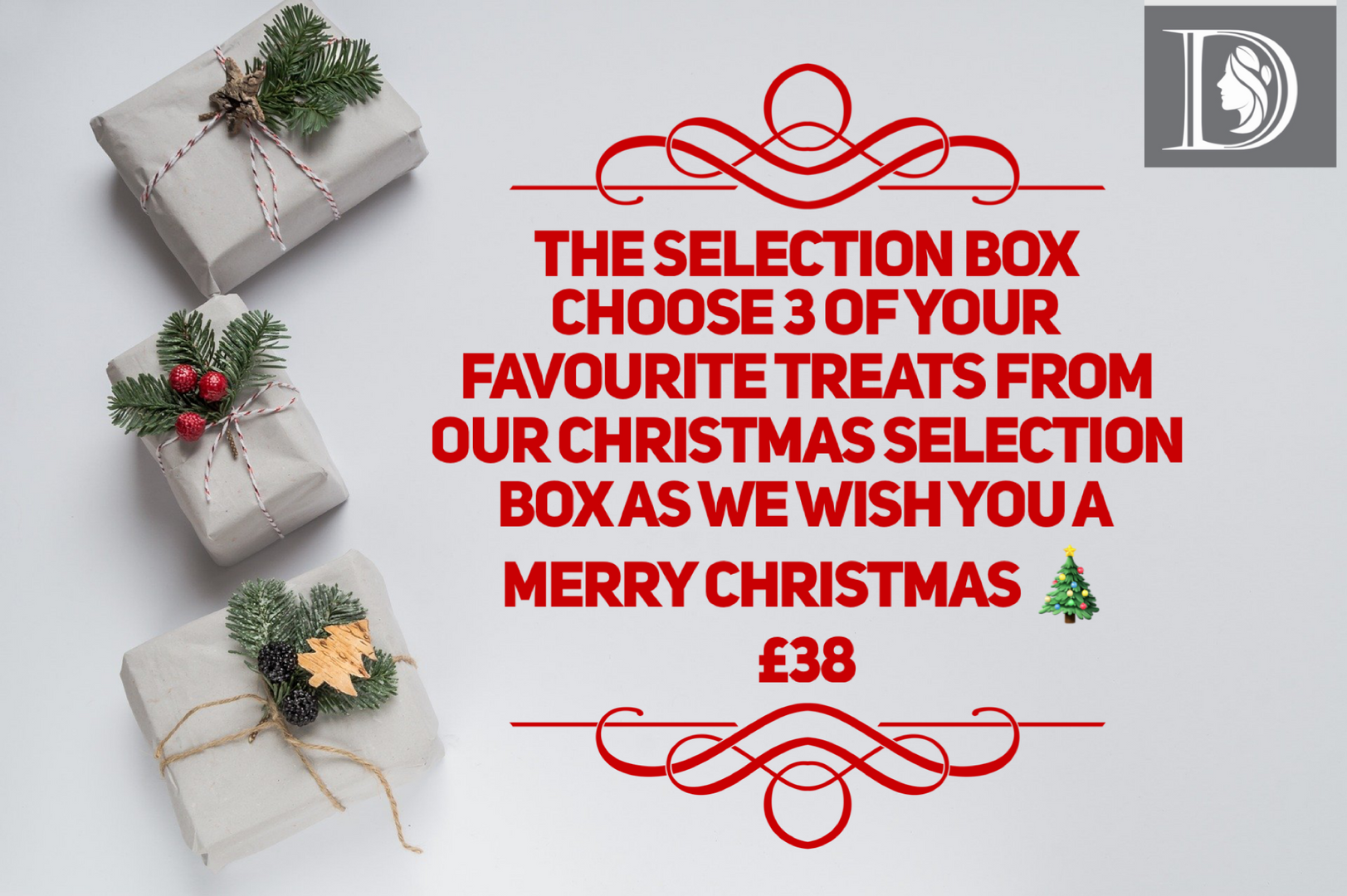 The Selection Box at DermalEssence
