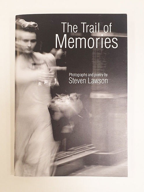 The Trail of Memories, Steven Lawson