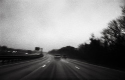 Dorie Dahlberg_From My Road Series