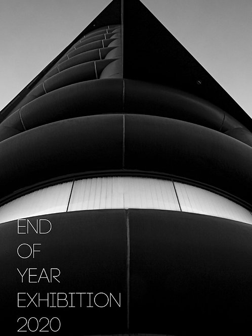 End of Year Magazine