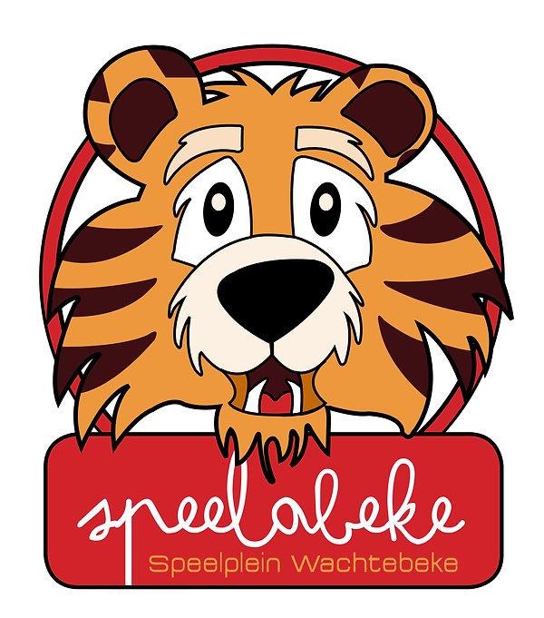 Speelabeke - logo rond definitief - kleu